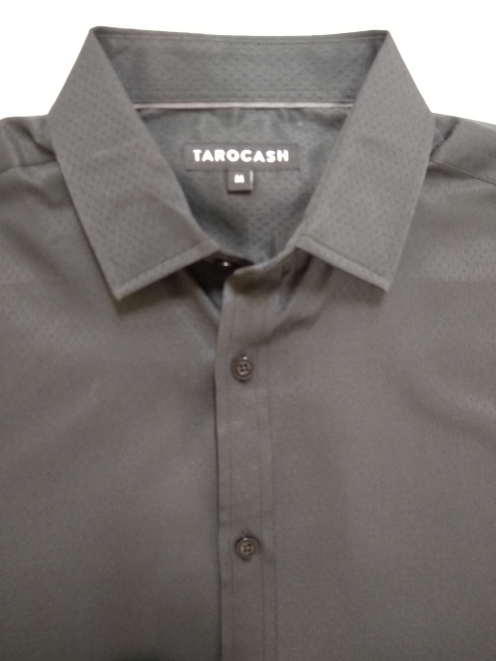 Tarocash Webster Slim LS Shirt