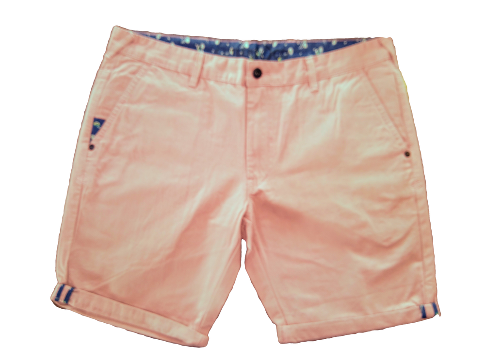 Cutler Elijah Cotton Shorts