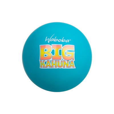 Enjoy Water bouncing balls with Waboba's Big Kahuna