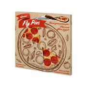 Fly Pies Pizza Discs