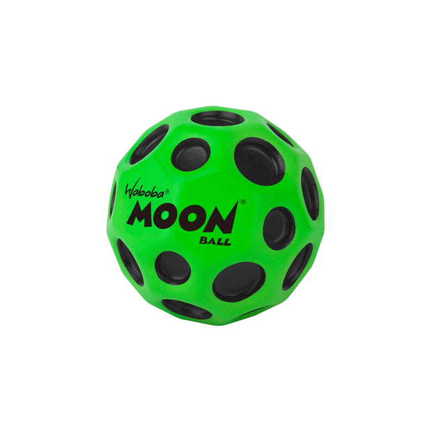 Enjoy Land balls with Waboba's Moon