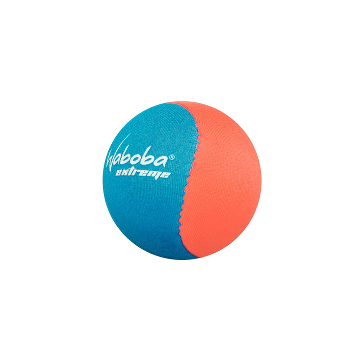 Enjoy Water bouncing balls with Waboba's Extreme Brights