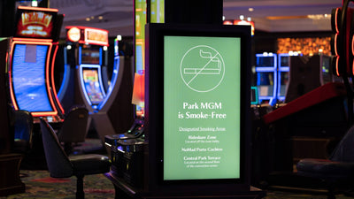 The Unthinkable: Las Vegas going smoke free?!
