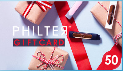 PHILTER GIFT CARD