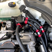 Kia Soul Baffled Oil Catch Can Kit V3.3 2019-Up