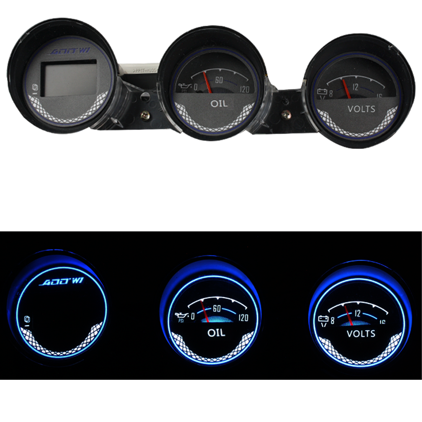 ADD W1 Nissan 350z Overlay Face Gauge-Dash 2003-2008 - 3D Illusions
