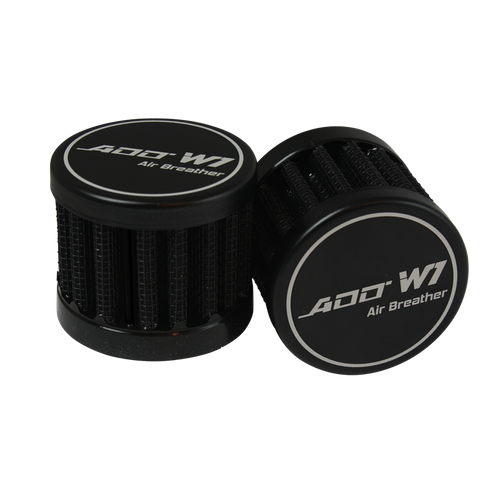 Air Filter Crankcase Vent Breather filters 9mm-25mm