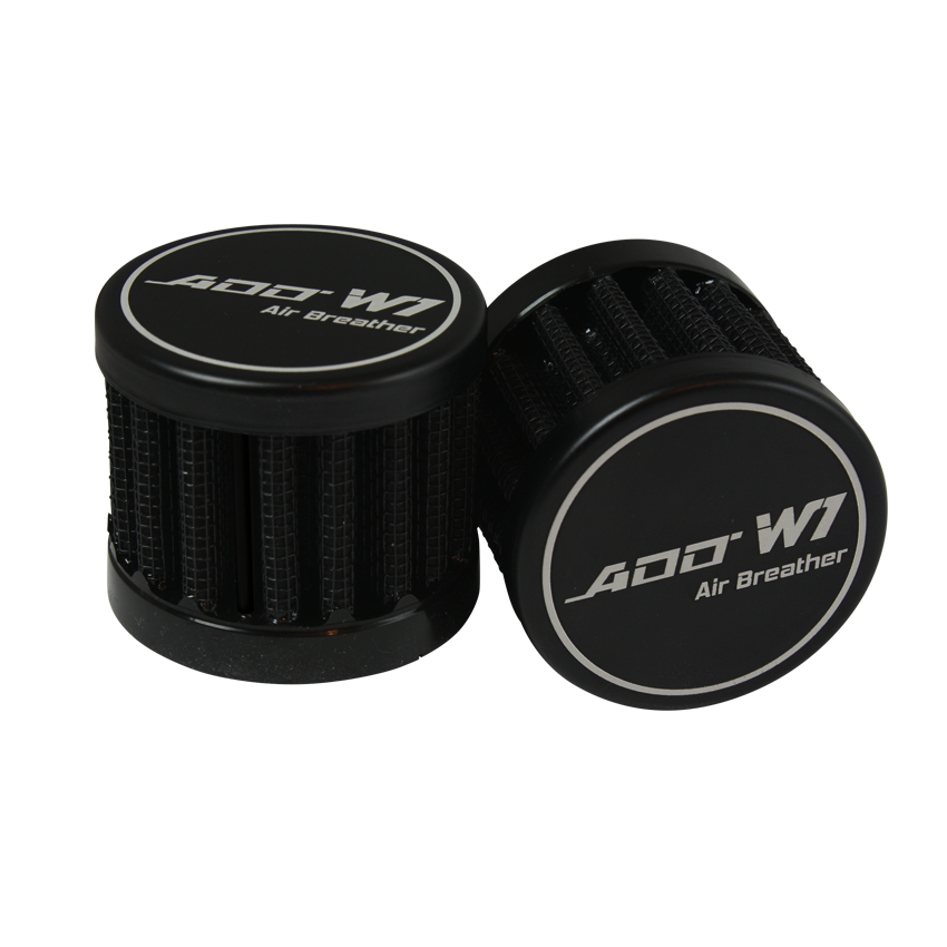 Z Oil Catch Tank Parts - Air Breather filters
