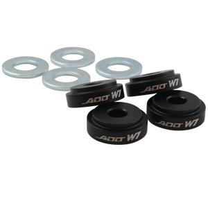 ADD W1 Ford Focus ST 2013-2018 / RS 2016-2018 shifter BASE bushings