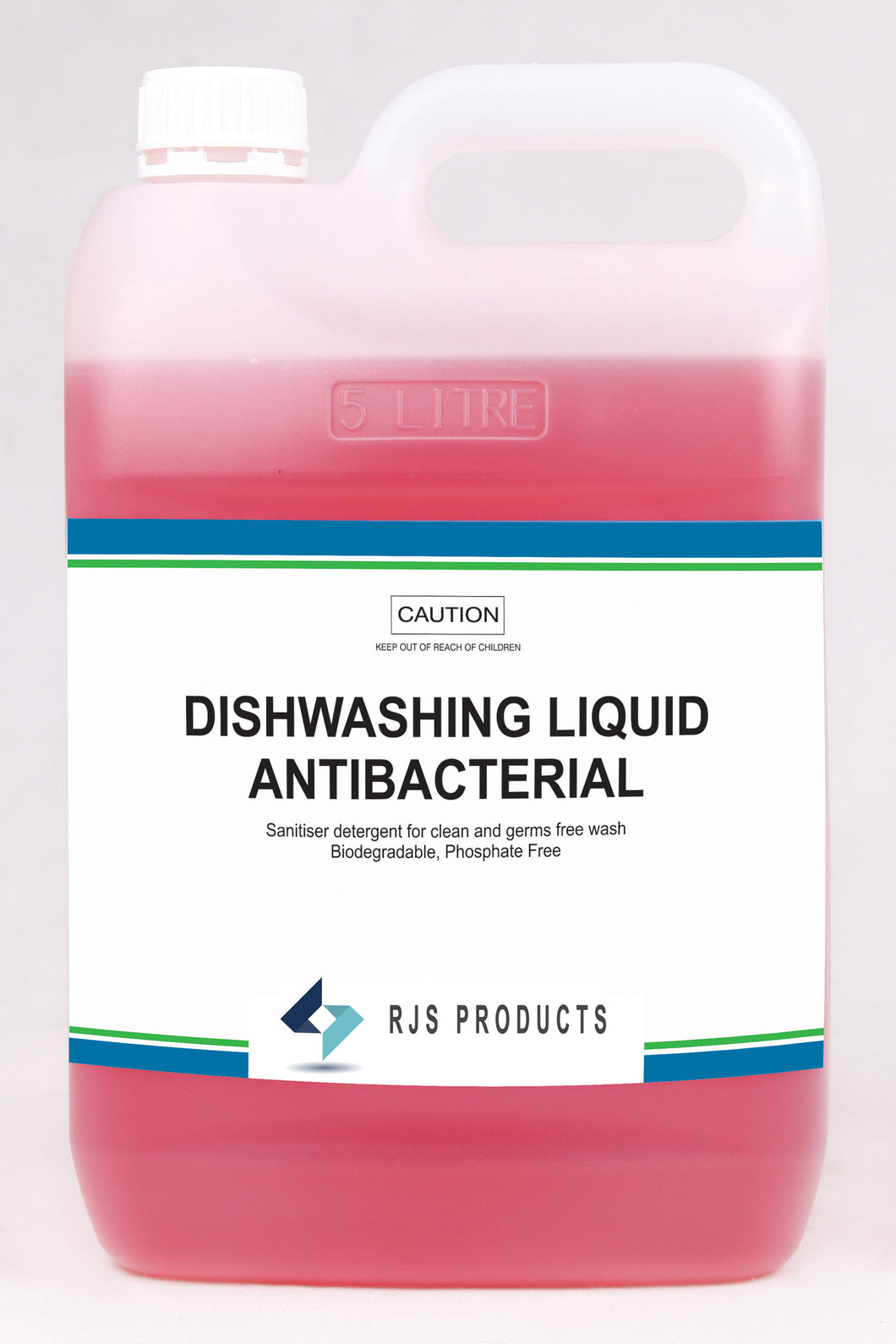 Dishwashing Liquid - Anti Bacterial