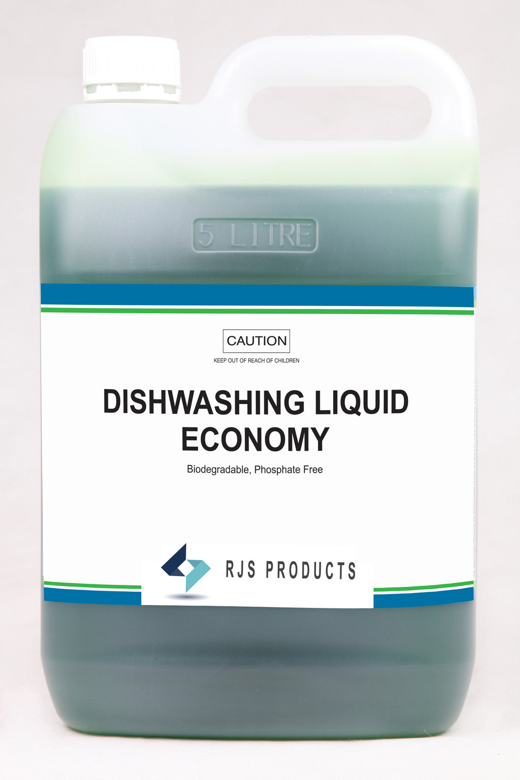 Dishwashing Liquid - Economy