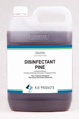 Disinfectant Pine