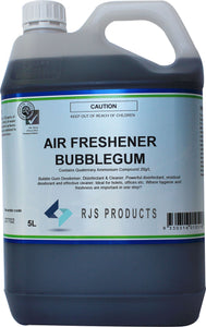 Air Freshener - Dubble Bubble