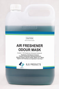Odour Mask (Water Base)