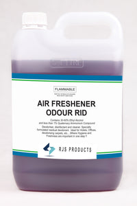 Odour Rid (Alcohol Base)