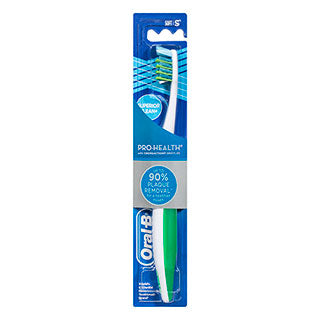 Oral B Toothbrush Soft 540pc
