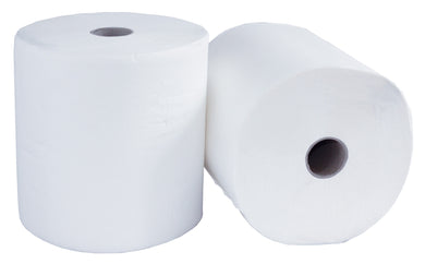 Auto Cut Roll Towel 6r 200mt
