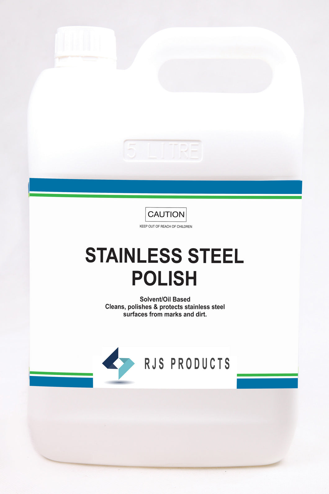 Stainless Steel Oil Polish
