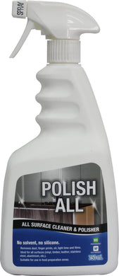 Polish All 750ml