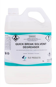 QB Solvent Degreaser