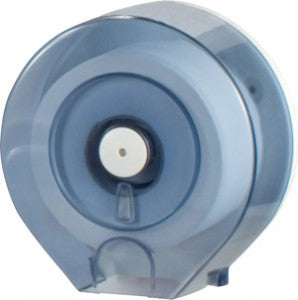 Jumbo Toilet Roll Dispenser (plastic)