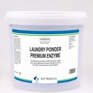 Enzymo Laundry Powder Premium Top Load