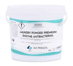 Laundry Powder Premium Enzyme Antibacterial