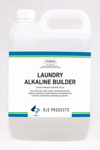 Laundry Alkaline Builder