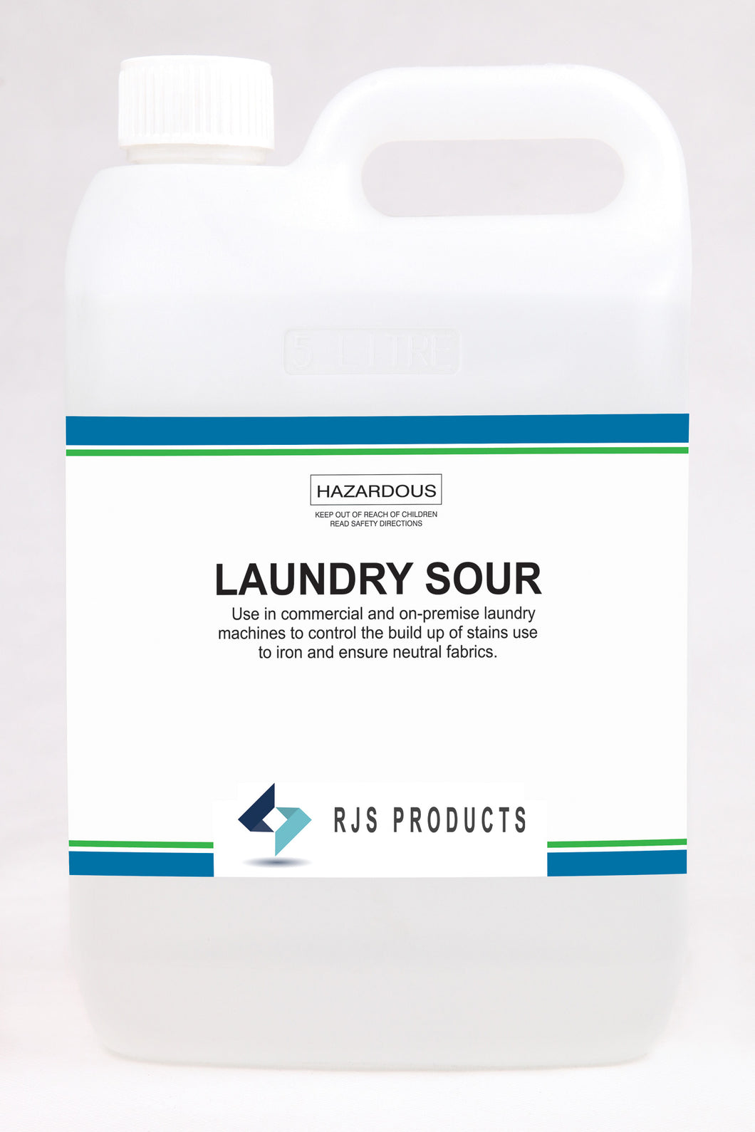 Laundry Sour - Neutralises Residual Alkalinity