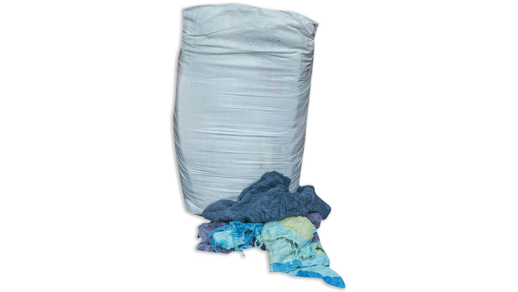 20kg Rags Towelling material