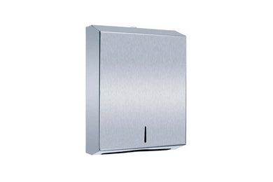 Interleave Hand Towel Dispenser(stainless steel)