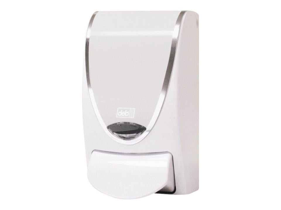 Dispenser – Proline 1L Chrome Border