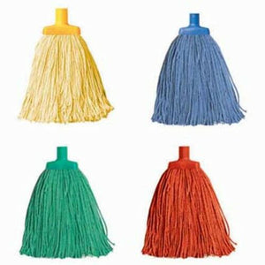 RJS Mop Head 12pc 400g