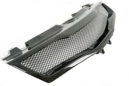 FN2 Seeker Style Grill - Carbon Fibre MK8 Civic