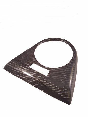 FN2 Gear Surround Cover - Carbon Fibre - Civic MK8 2006-11