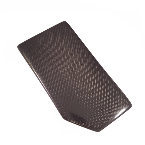 FK2 Fuse Box Cover - Carbon Fibre