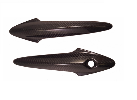 FN2 Door Handle Covers - Carbon Fibre Civic 2006-11
