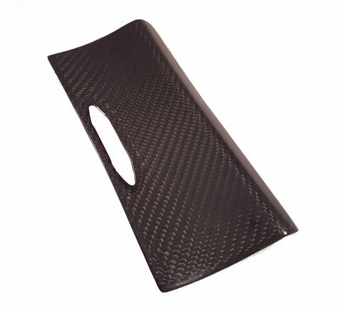 FN2 Compartment Cover - Carbon Fibre - Civic MK8 2006-11