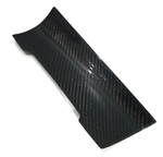 VW Golf MK7 Compartment Cover - Carbon Fibre