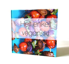 Load image into Gallery viewer, Helt enkelt veganskt