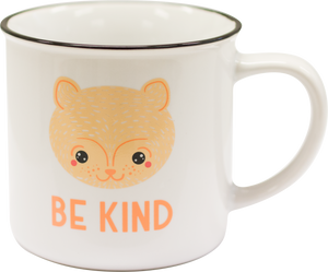 Mugg Be kind