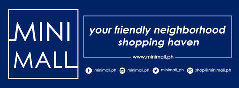 Terms and Condition – Mini Mall PH