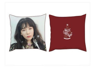 Taeyeon Cushion Cover