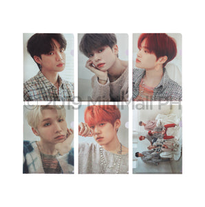 AB6IX L-Holder Set