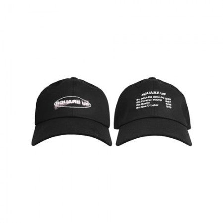 BLACKPINK Ball Cap
