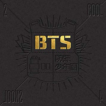 BTS '2 Cool 4 Skool'