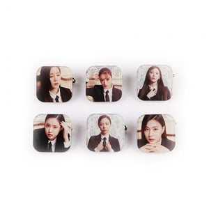 APINK Acrylic Badge