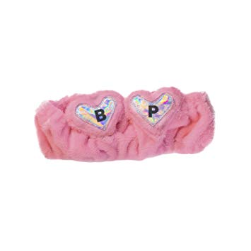 BLACKPINK Bath Headband