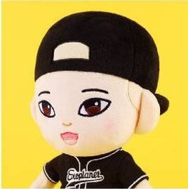 EXO Character Doll