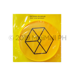 EXO 'Love Me Right' Coaster